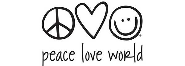 peaceloveworld