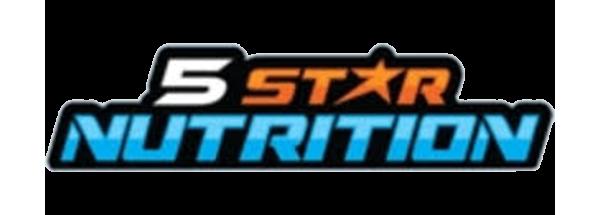 5starnutrition