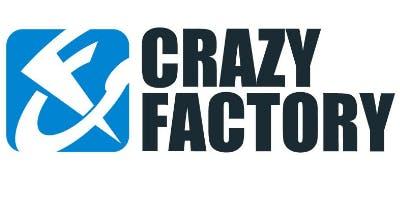 CrazyFactory