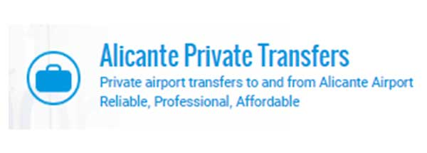 AlicantePrivateTransfers