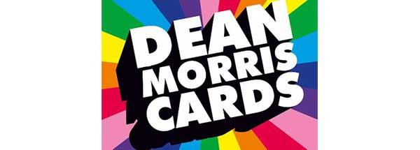 DeanMorrisCards