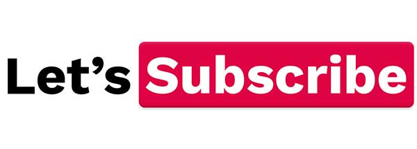Let'sSubscribe