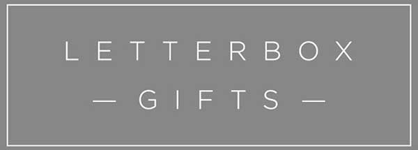 Letterboxgifts