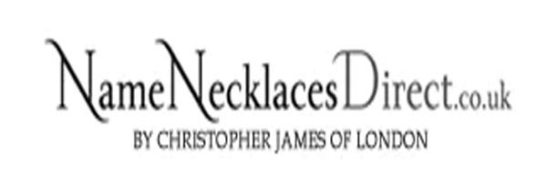 NameNecklacesDirect